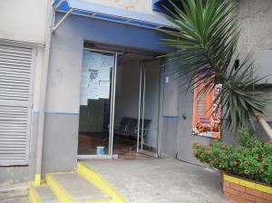 Oficina En Alquileren Los Teques, Municipio Guaicaipuro, Venezuela, VE RAH: 14-7917
