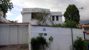 Casa En Ventaen Caracas, Colinas De Bello Monte, Venezuela, VE RAH: 14-8844