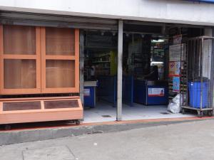 Local Comercial En Ventaen Caracas, Quinta Crespo, Venezuela, VE RAH: 14-8626