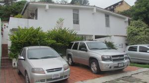 Casa En Ventaen Caracas, La Boyera, Venezuela, VE RAH: 14-8921