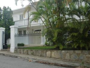 Casa En Ventaen Caracas, Prados Del Este, Venezuela, VE RAH: 14-8960