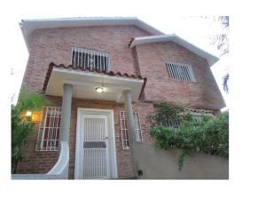 Casa En Ventaen Caracas, Los Palos Grandes, Venezuela, VE RAH: 14-9066
