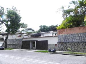 Casa En Ventaen Caracas, Prados Del Este, Venezuela, VE RAH: 14-9040