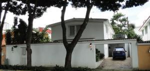 Casa En Ventaen Caracas, Terrazas Del Club Hipico, Venezuela, VE RAH: 14-9548