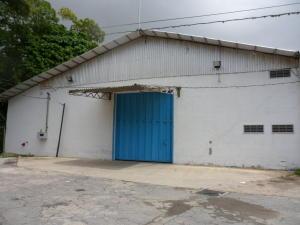 Galpon - Deposito En Ventaen Caracas, Macaracuay, Venezuela, VE RAH: 14-10276