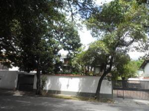 Casa En Ventaen Caracas, Chuao, Venezuela, VE RAH: 14-12047