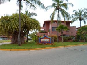 Apartamento En Ventaen Margarita, Playa El Angel, Venezuela, VE RAH: 14-12649
