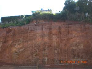 Terreno En Ventaen Caracas, Turumo, Venezuela, VE RAH: 14-12744
