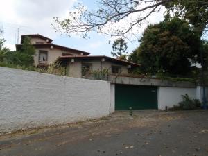 Casa En Ventaen Caracas, Lomas De La Trinidad, Venezuela, VE RAH: 15-178