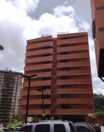 Apartamento En Ventaen Caracas, La Boyera, Venezuela, VE RAH: 15-595