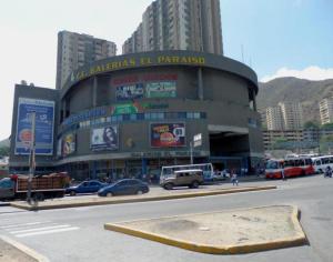 Local Comercial En Ventaen Caracas, El Paraiso, Venezuela, VE RAH: 15-656