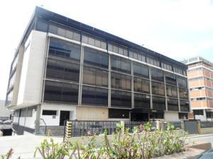Edificio En Ventaen Caracas, Los Ruices, Venezuela, VE RAH: 15-752