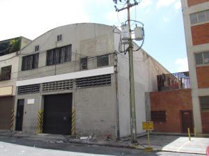 Galpon - Deposito En Ventaen Caracas, Boleita Norte, Venezuela, VE RAH: 15-660