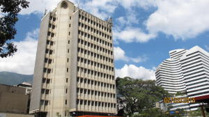 Oficina En Ventaen Caracas, Altamira, Venezuela, VE RAH: 15-1551