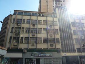 Oficina En Ventaen Caracas, Parroquia Santa Teresa, Venezuela, VE RAH: 15-1602