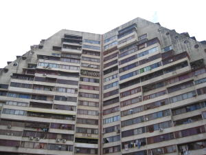 Apartamento En Ventaen Caracas, Juan Pablo Ii, Venezuela, VE RAH: 15-2924
