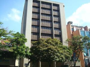 Oficina En Ventaen Caracas, El Rosal, Venezuela, VE RAH: 15-2933