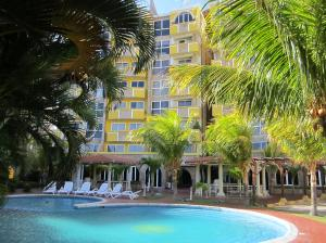 Apartamento En Ventaen Margarita, El Morro, Venezuela, VE RAH: 15-3207