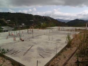 Terreno En Ventaen Caracas, Corralito, Venezuela, VE RAH: 15-4276