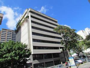 Oficina En Ventaen Caracas, El Rosal, Venezuela, VE RAH: 15-4344