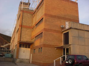 Industrial En Ventaen San Antonio De Los Altos, Las Minas, Venezuela, VE RAH: 15-4387