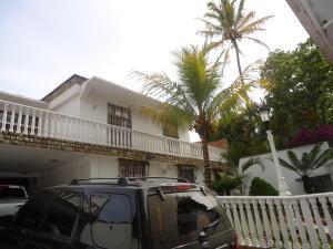 Casa En Ventaen Caracas, El Cafetal, Venezuela, VE RAH: 15-4484