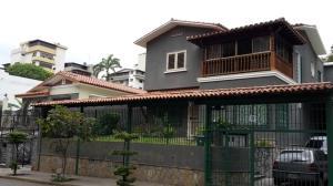 Casa En Ventaen Caracas, Las Acacias, Venezuela, VE RAH: 15-4794
