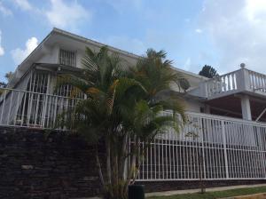 Casa En Ventaen Caracas, La Boyera, Venezuela, VE RAH: 15-4756