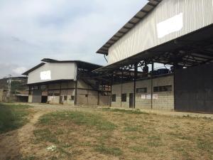 Galpon - Deposito En Ventaen Charallave, Rio Tuy, Venezuela, VE RAH: 15-5666