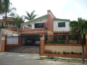 Casa En Ventaen Valencia, Altos De Guataparo, Venezuela, VE RAH: 15-5388