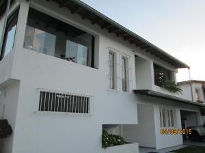 Casa En Ventaen Caracas, Lomas De La Lagunita, Venezuela, VE RAH: 15-4999