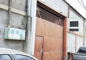 Galpon - Deposito En Ventaen Caracas, Petare, Venezuela, VE RAH: 15-5185