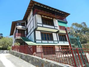 Casa En Ventaen La Colonia Tovar, La Colonia Tovar, Venezuela, VE RAH: 15-5917