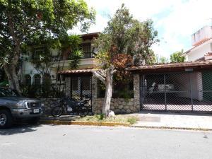 Casa En Ventaen Caracas, Macaracuay, Venezuela, VE RAH: 15-6053