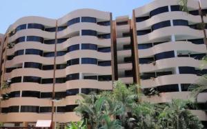 Apartamento En Ventaen Higuerote, Puerto Encantado, Venezuela, VE RAH: 15-6372