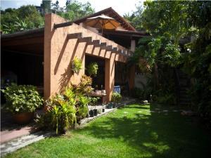 Casa En Ventaen Caracas, Las Marías, Venezuela, VE RAH: 15-6464