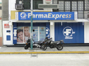 Local Comercial En Ventaen Caracas, Los Caobos, Venezuela, VE RAH: 15-6506