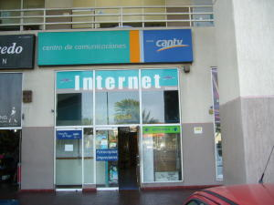 Local Comercial En Ventaen Margarita, Los Robles, Venezuela, VE RAH: 15-6597