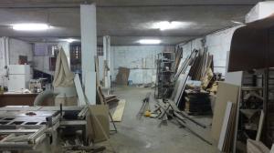 Galpon - Deposito En Ventaen Caracas, El Llanito, Venezuela, VE RAH: 15-8957