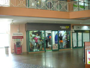 Local Comercial En Ventaen Margarita, Playa El Angel, Venezuela, VE RAH: 15-6662