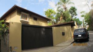 Casa En Ventaen Caracas, Colinas Del Tamanaco, Venezuela, VE RAH: 15-7137