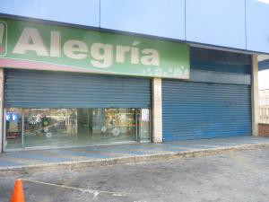 Local Comercial En Ventaen Turmero, San Pablo, Venezuela, VE RAH: 15-7411