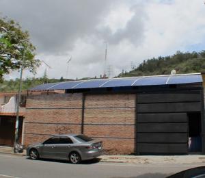 Galpon - Deposito En Ventaen Caracas, La Trinidad, Venezuela, VE RAH: 15-7619