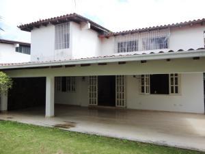 Casa En Ventaen Caracas, Lomas De La Lagunita, Venezuela, VE RAH: 15-7788
