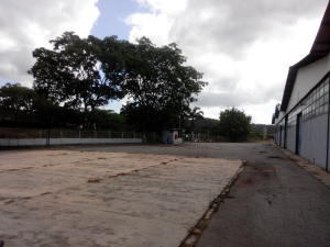 Galpon - Deposito En Ventaen Charallave, Paso Real, Venezuela, VE RAH: 15-8110