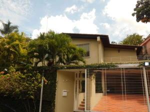 Casa En Alquileren Caracas, Lomas De Chuao, Venezuela, VE RAH: 15-8230