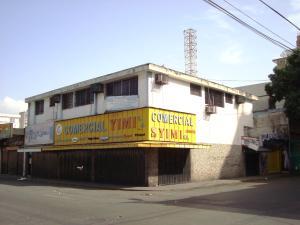 Edificio En Ventaen Maracay, Zona Centro, Venezuela, VE RAH: 15-8519