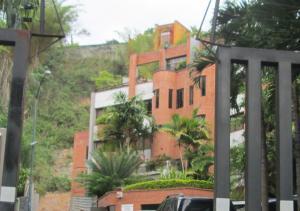 Apartamento En Ventaen Caracas, San Roman, Venezuela, VE RAH: 15-8555