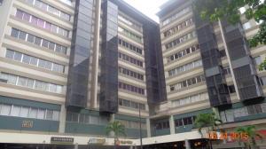 Oficina En Alquileren Caracas, La Castellana, Venezuela, VE RAH: 15-8732