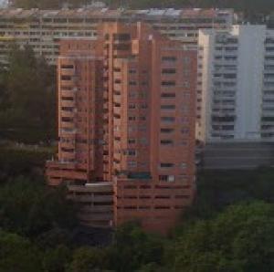 Apartamento En Ventaen Caracas, Las Esmeraldas, Venezuela, VE RAH: 15-9080